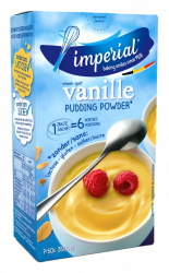 Pudding Vanille 350g